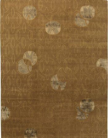 Contemporary Rug N11318