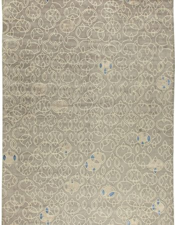 Projeto Deco Oversized Rug N11089