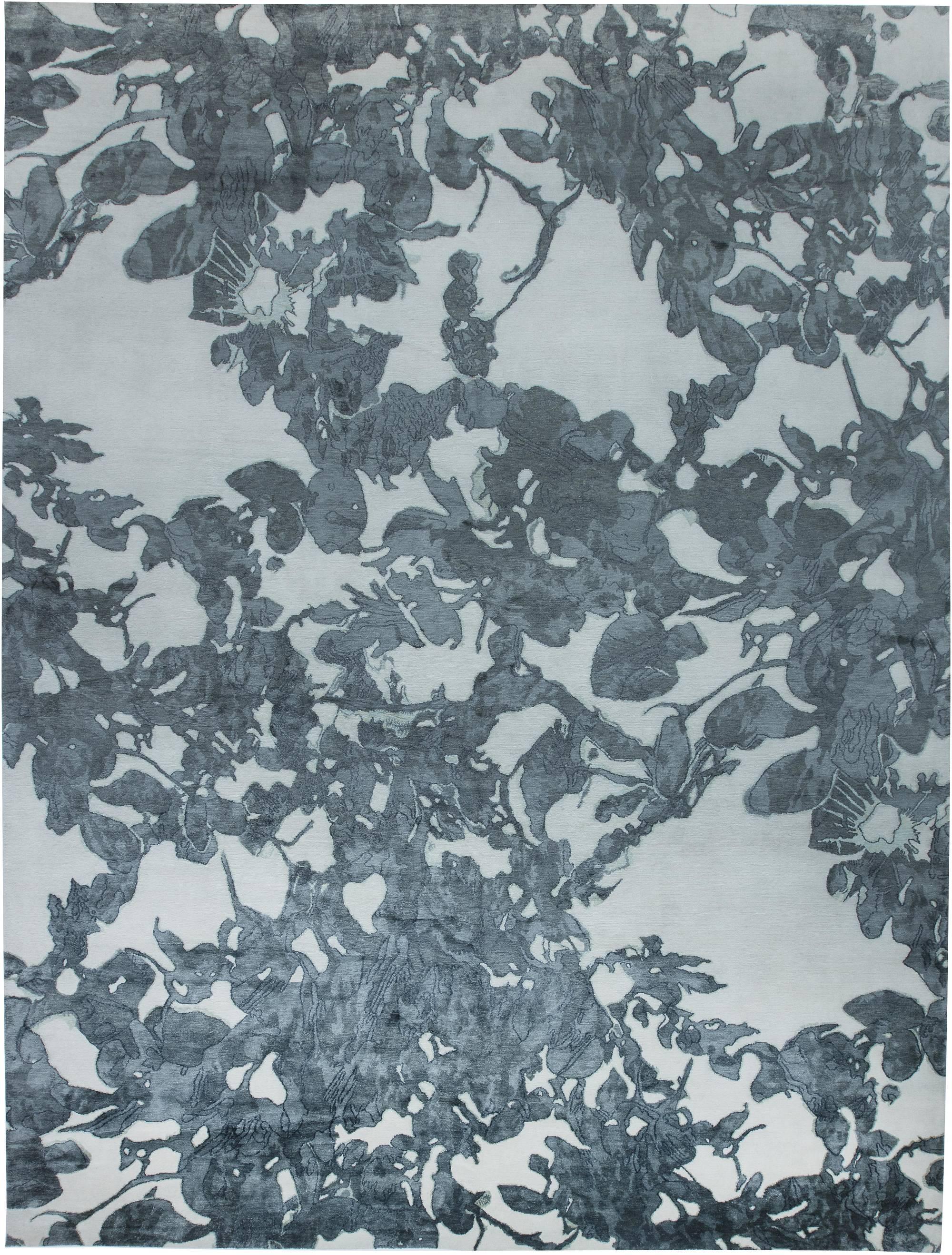 Contemporary Eskayel Tibetan Rug N11610