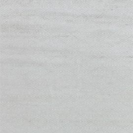 Hand Tufted Silk Rug N11578