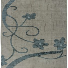 contemporary Tibetan Rug N11543