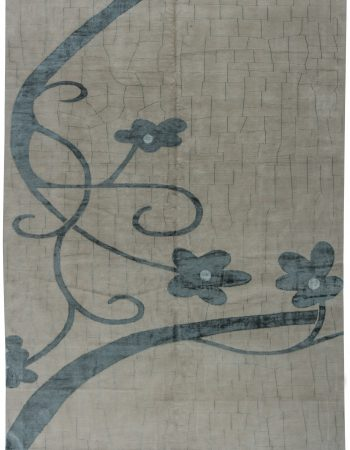 contemporary Tibetan Rug N11543