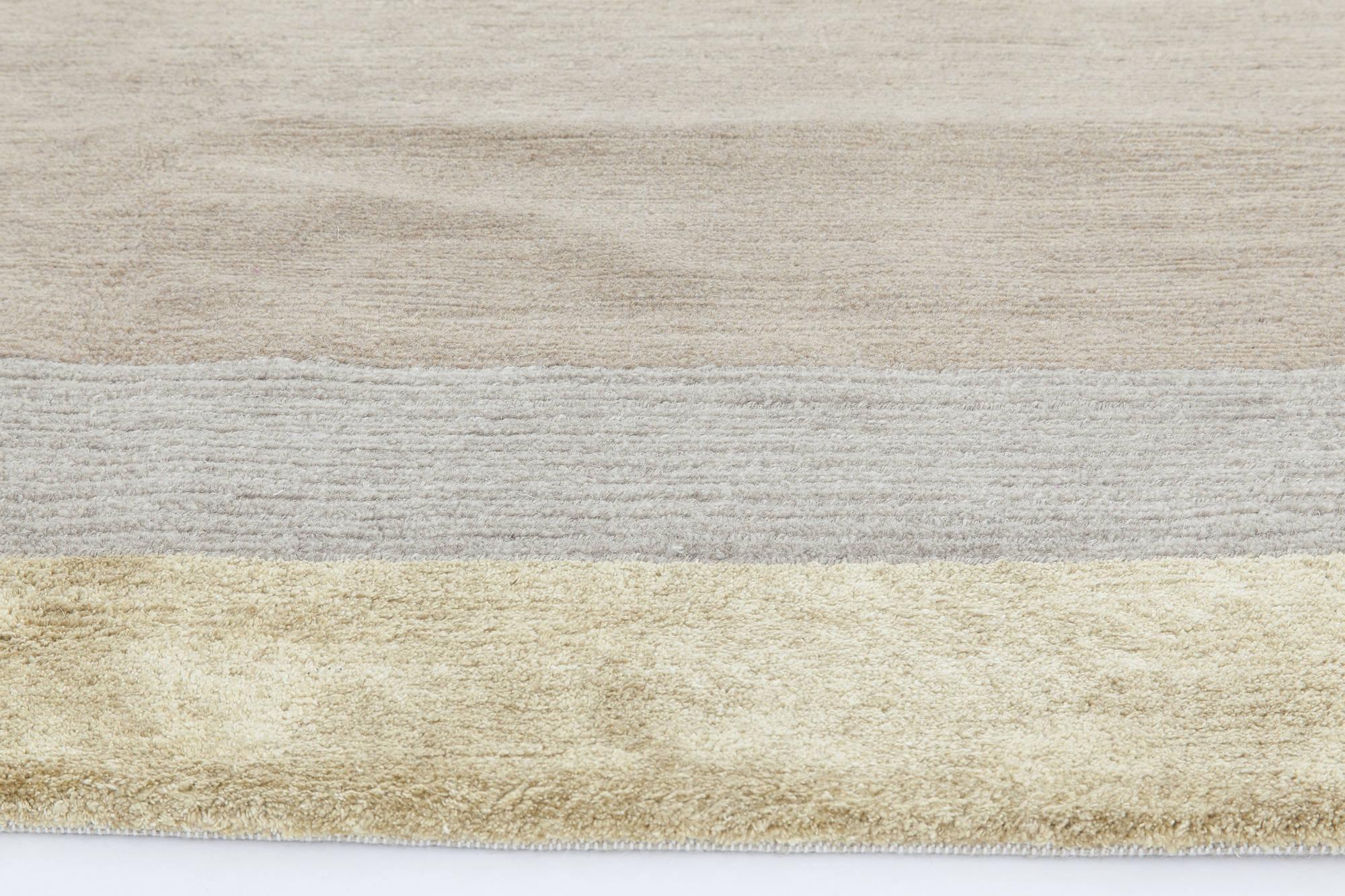 modern rug texture. Contemporary Nepalese Rug N11506 Modern Texture E