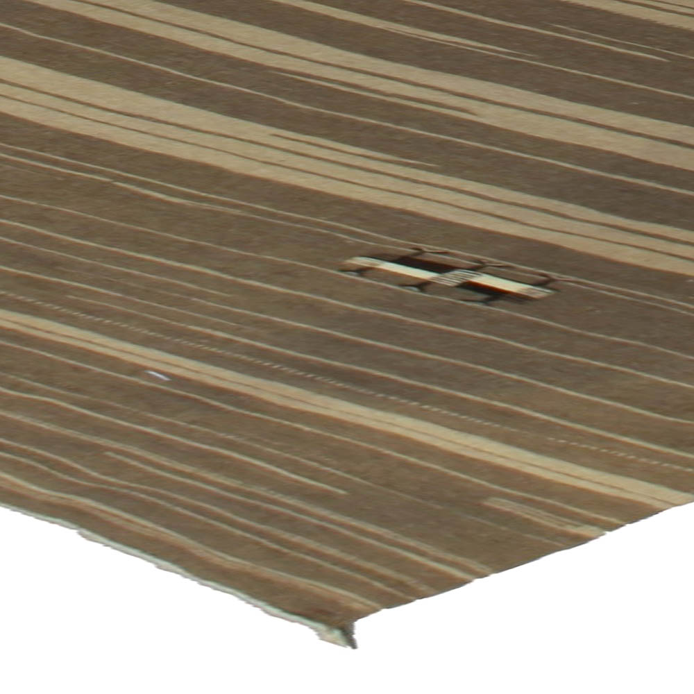 Brown Stripes N10701