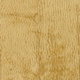 Contemporary Sand Dunes in Gold Silk Tibetan Rug N11414