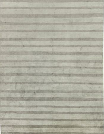 MODERN TERRA RUG IN NATURAL WOOL N11268