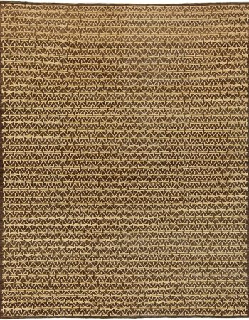 Traditional Oriental Inspired Rug N11137