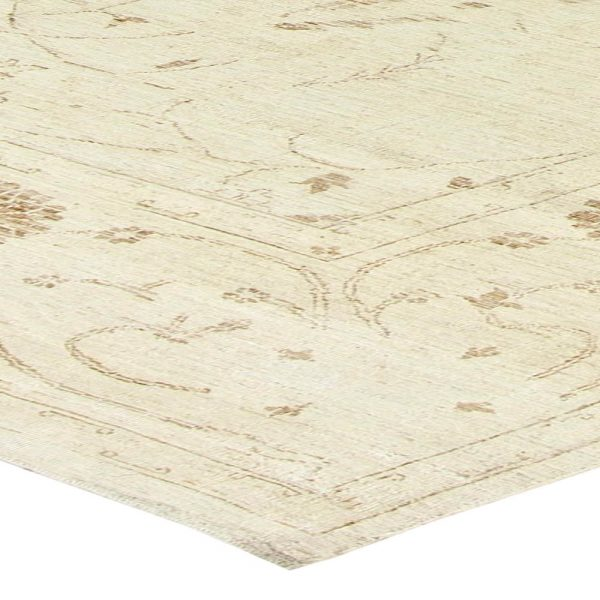 Contemporary Tabriz Rug N10741