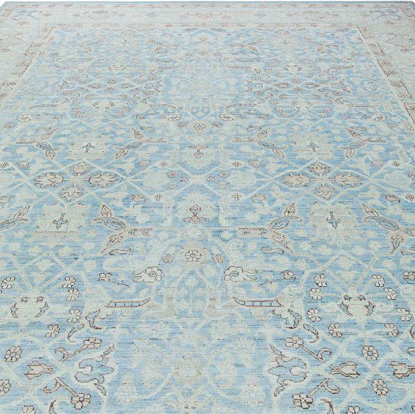 Alfombra de diseño Tabriz N11134