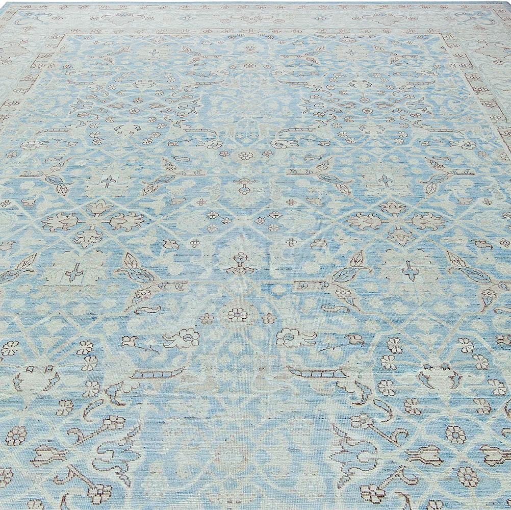 Tabriz Design Rug N11134
