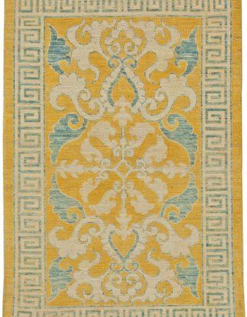 Tradicional Oriental Inspirado Rug N11159