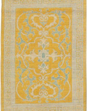 Tradicional Oriental Inspirado Rug N11160