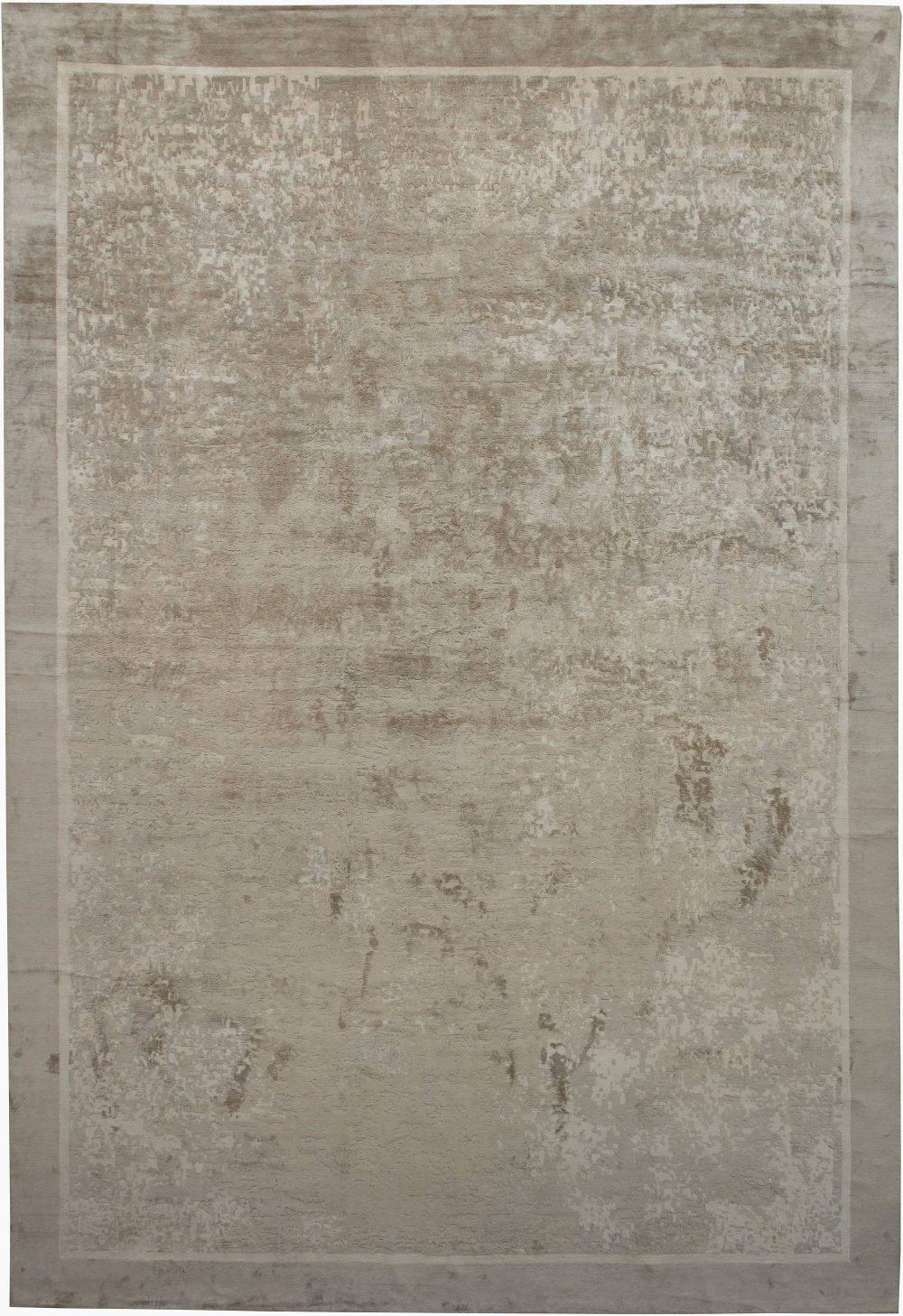 Textured Rug in Natural Tones N11605