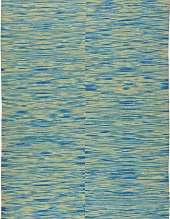 Flat Weave Kilim Rug N11173