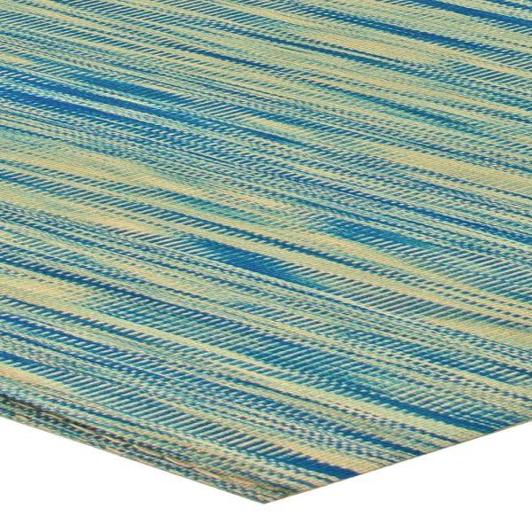 Weave Plano Kilim Tapete N11173