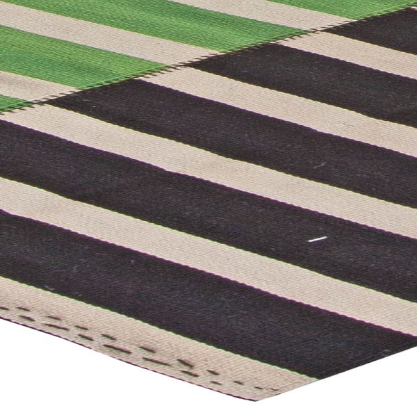 Turkish Modernist Kilim N10854