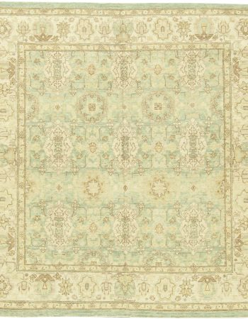 Traditional Oriental Inspired Rug N11272