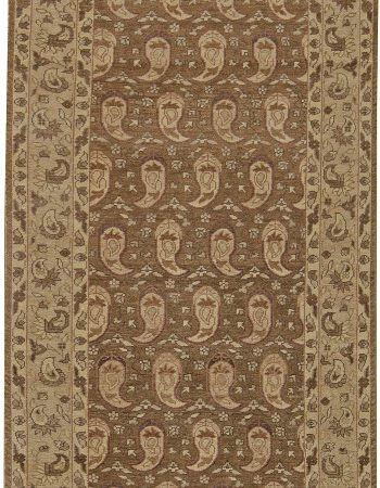 Tabriz Design Runner N11068