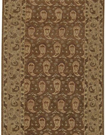Tabriz Design Runner N11183