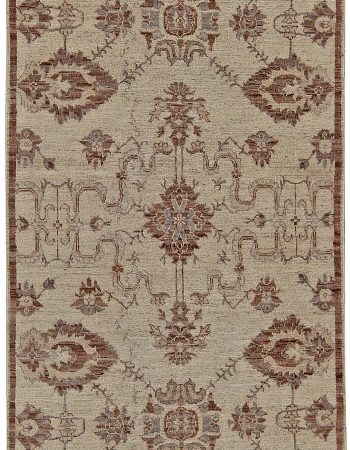 Traditional Inspired Designed Runner N11032