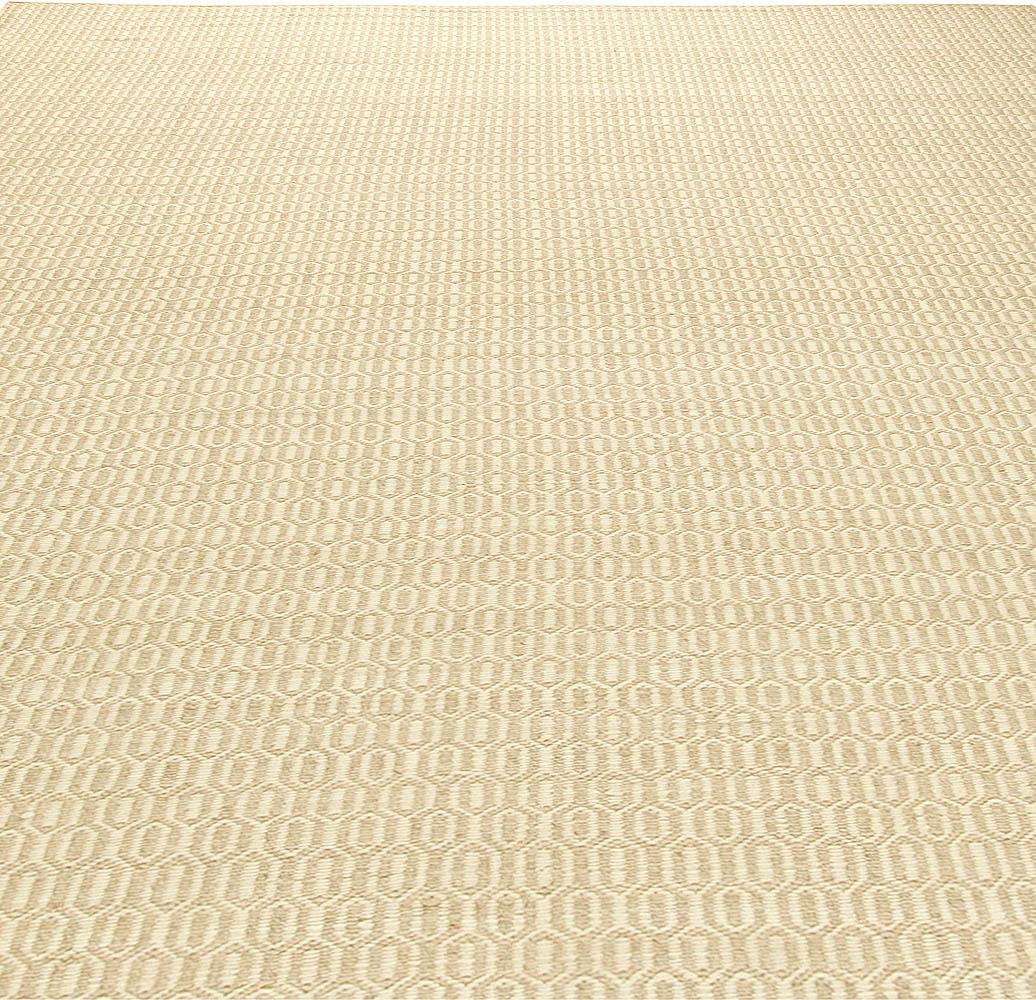 Flat Weave Rug N11295