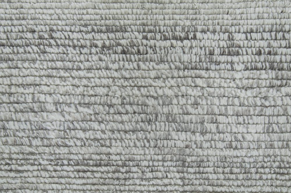 Contemporary Flat weave Rug N11446