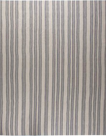 Oversized Flat Weave Rug N10911