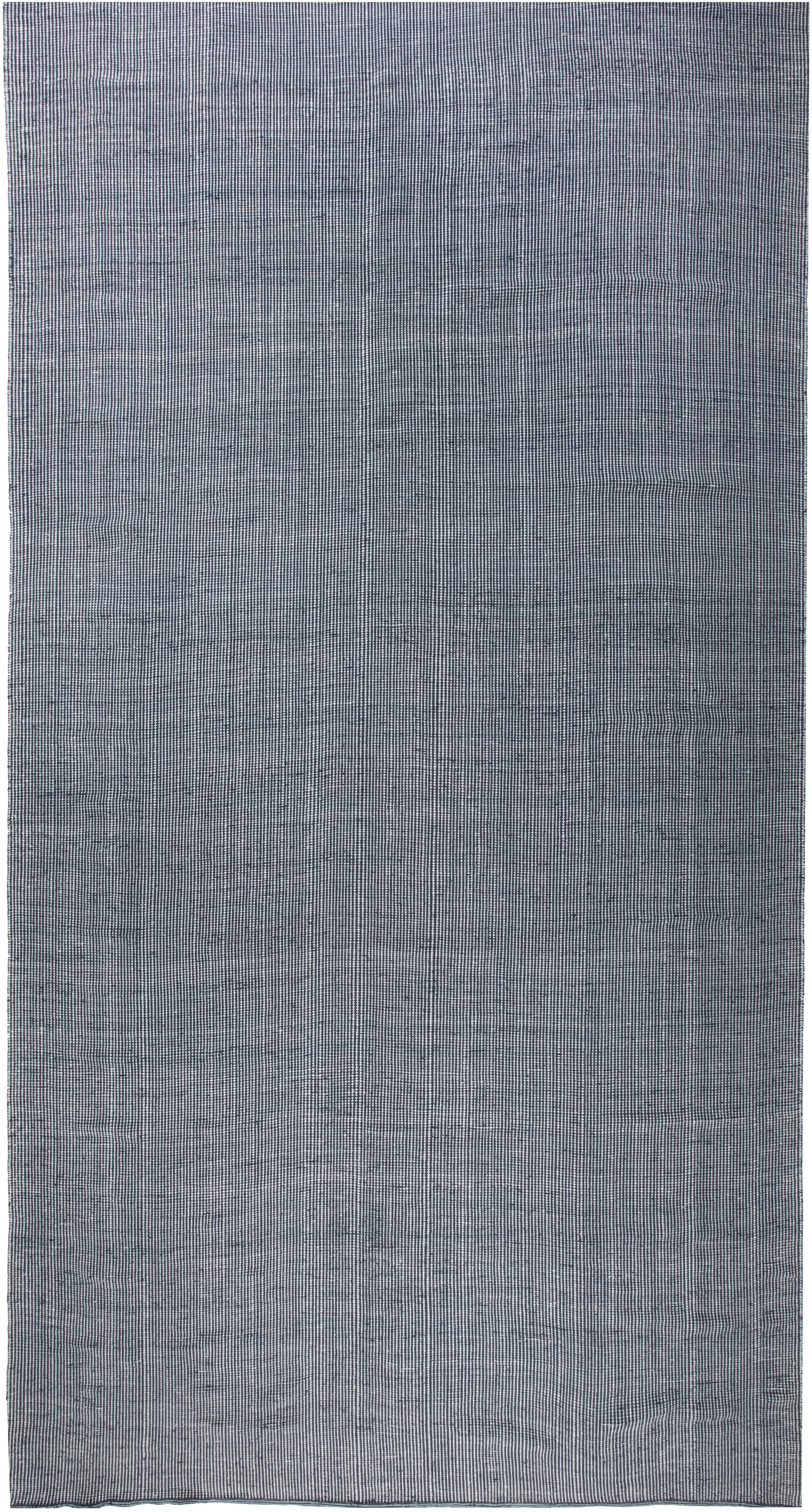 Contemporary Flat weave Rug N11722