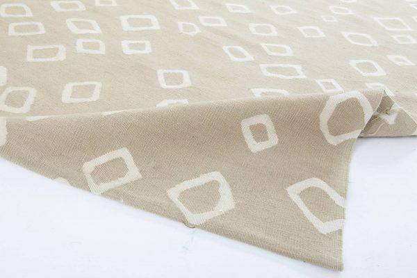 Plano Weave Rug N11493