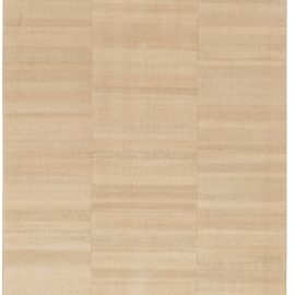 Sand Kilim Flat-Weave Runner N11669