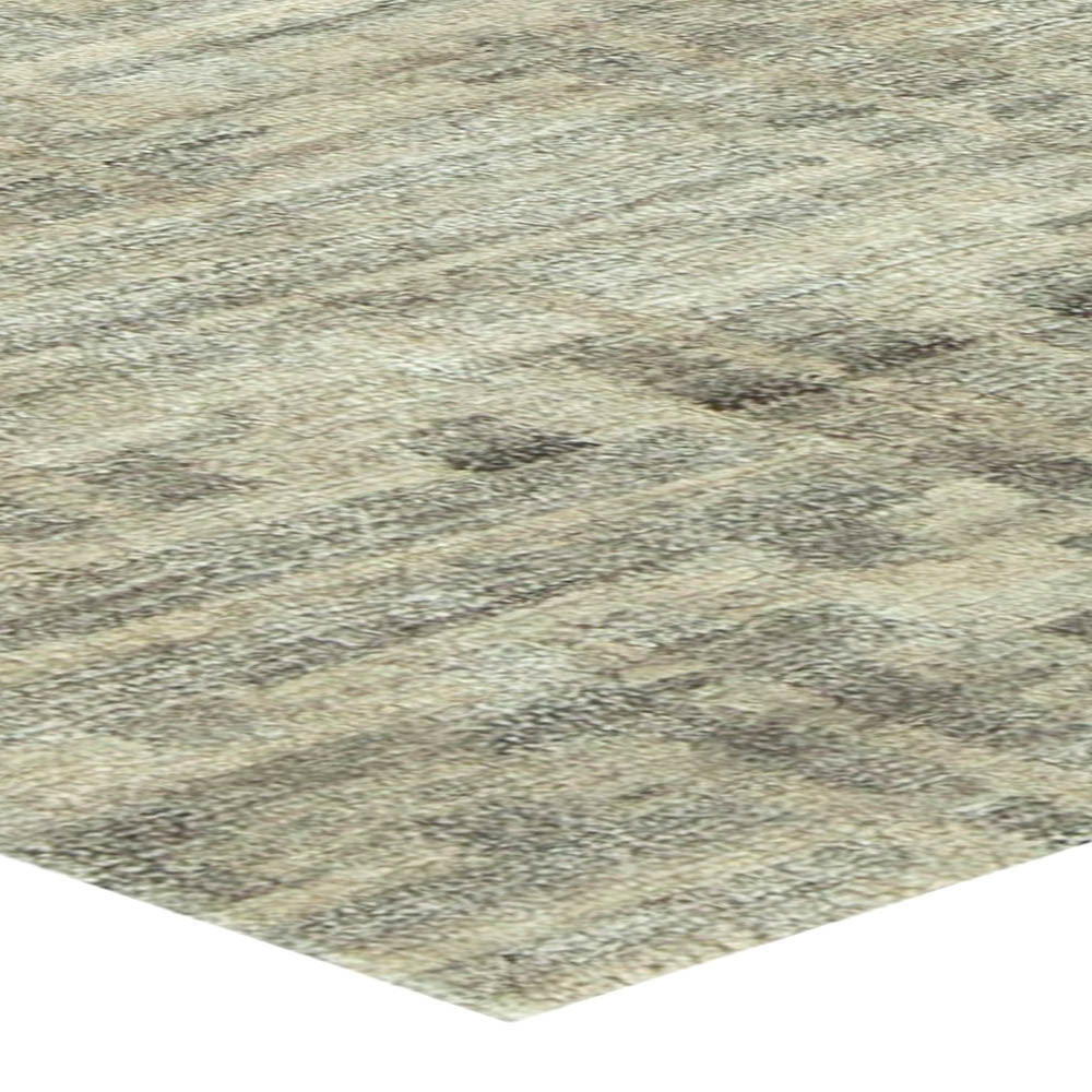 Terra Rug in Natural Wool N11228