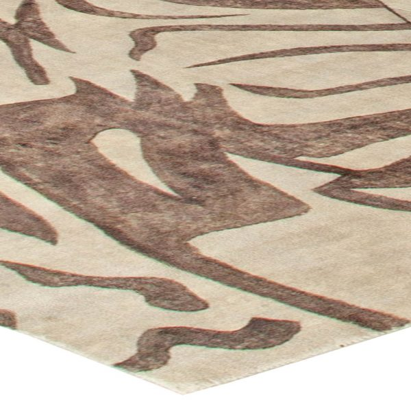 Moderno Alfombra N10901