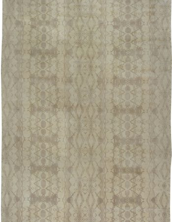 Contemporary  Rug N11630