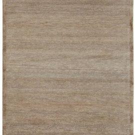 Modern runner rug N11050