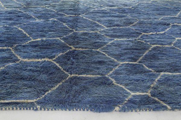 Marokkanischen Teppich N11646