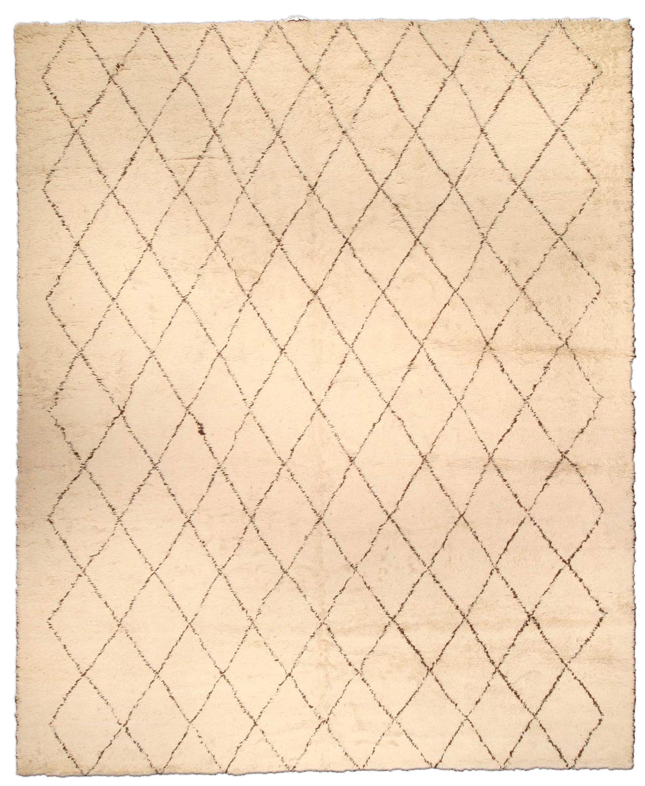 D-1801 Moroccan-inspired Rug 7ab