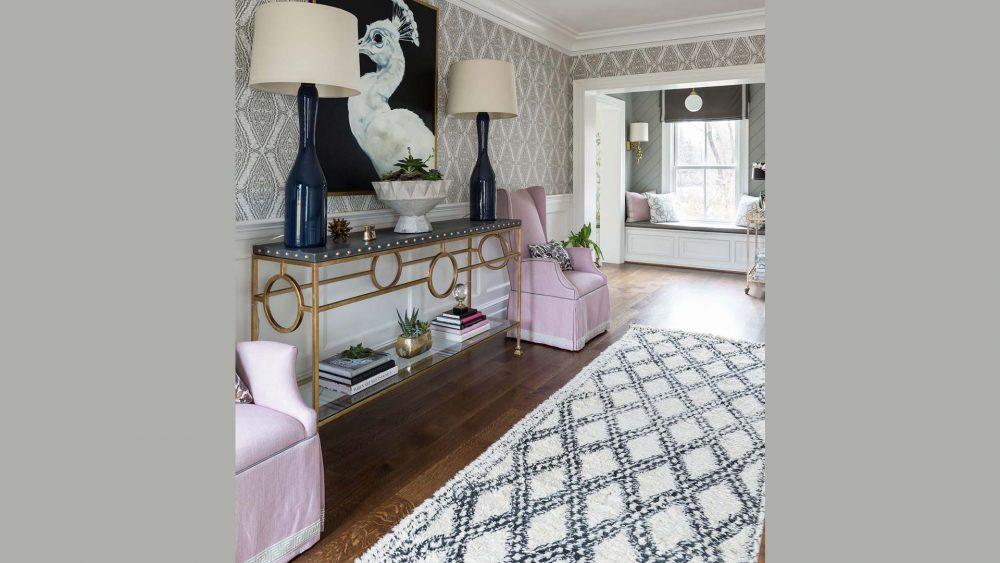 Interior Design by DLB Rug R100024