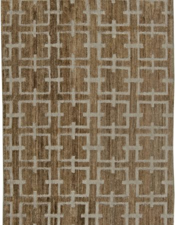 Harvin Hemp Rug II N10892