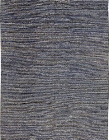 Hemp & Silk Stripes  Rug N11235