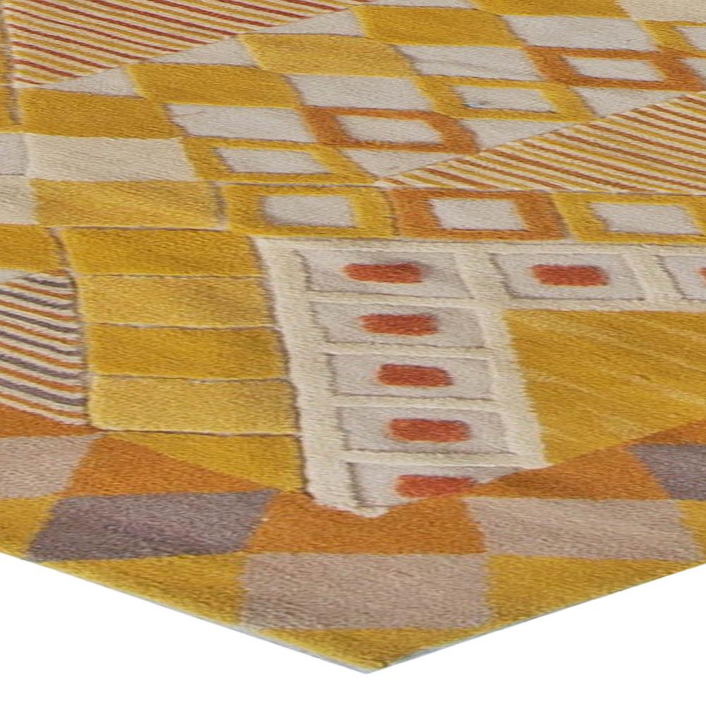 HL Flat Weave Carpet N10982