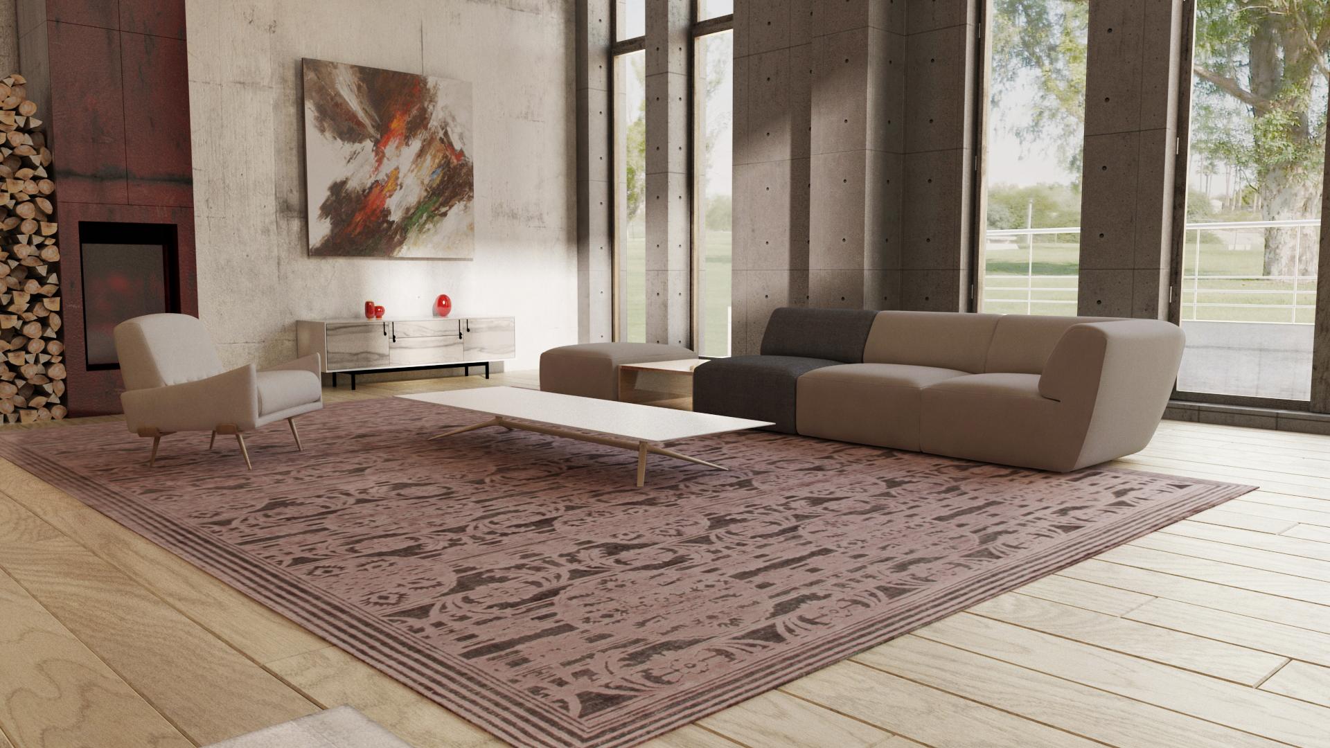 Interior Design Hz2875678 By Doris Leslie Blau