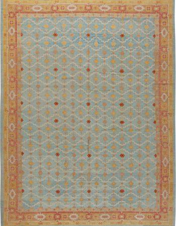 Jaipour - um tapete tradicional N11011