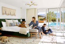 Take A Peek Inside Mandy Moore's Super Trendy Pasadena Home