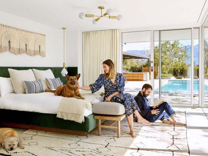 Dê uma espiada no Super Trendy Pasadena de Mandy Moore