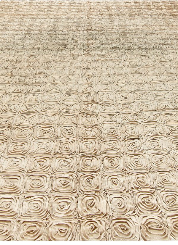 Modern Carpet Rug N10999