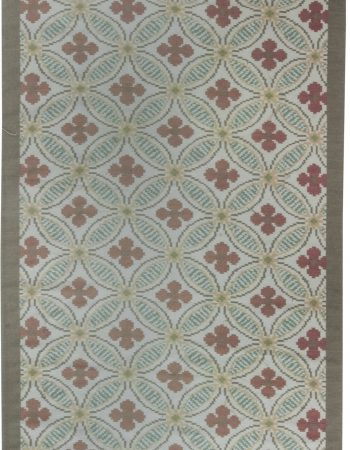 European Inspired Bassarabian Runner N11631