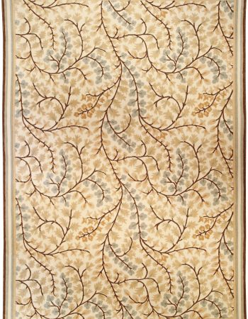 Maple design Rug N10977