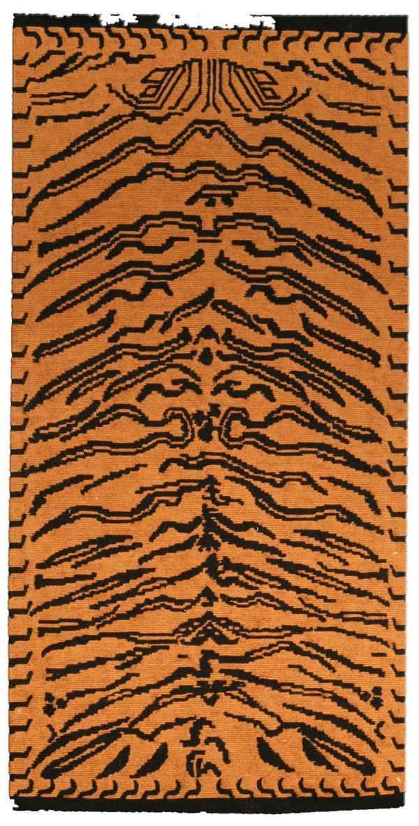 Tiger Design-N03419