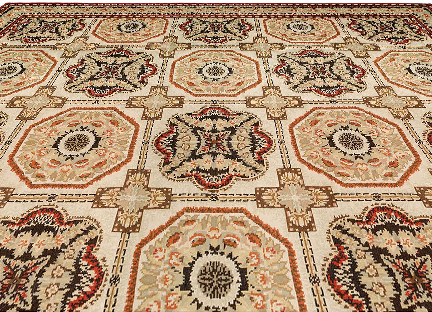 Bassarabian Rug N10654 Rugs & Carpets
