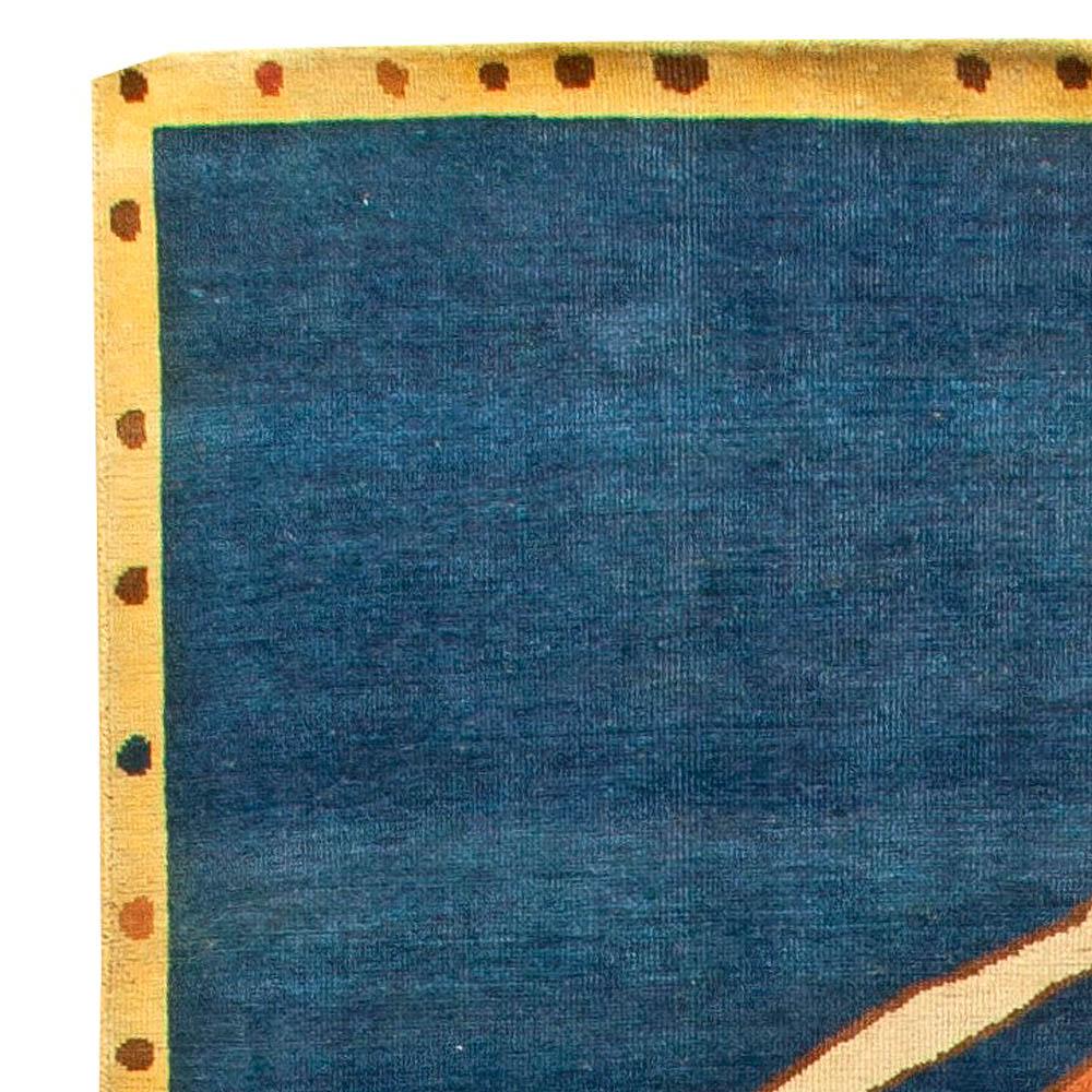 Deco Inspired Rug N11263